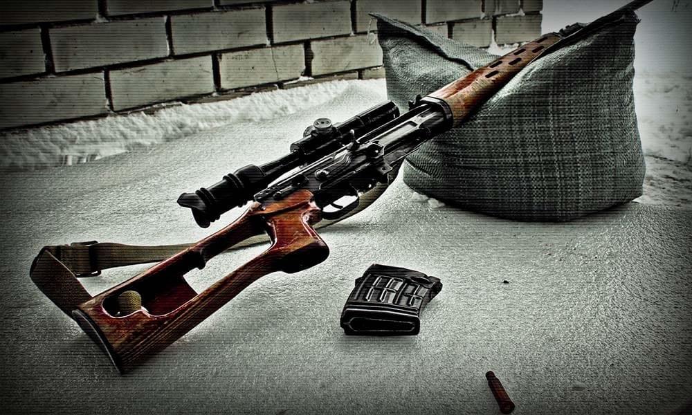 Оружейное ИМХО. Часть 4: Обзор и тюнинг СВД на примере винтовки Тигр | Last Day Club image 30