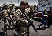 Стрельба в торговом центре Эль-Пасо, Техас - 20 погибших, 26 раненых - Last Day Club