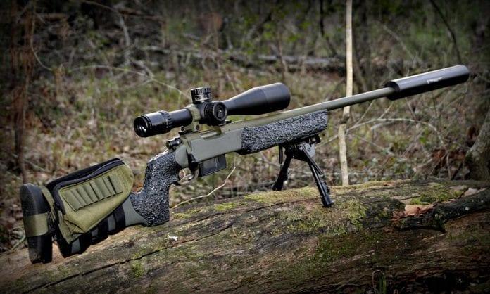 Топ-10 охотничьих винтовок для горной местности - Last Day Club