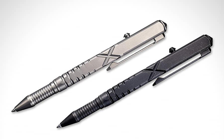 """WE Knife Co. TP-02C - Лучшие """"bolt action"""" тактические ручки для EDC"""