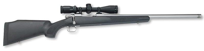 TarHunt RSG - Slug gun - нарезной гладкоствол - 15 лучших ружей для охоты на оленя