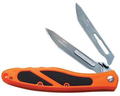 Havalon Piranta Edge Blaze - Как выбрать охотничий нож. Пять лучших ножей для охоты