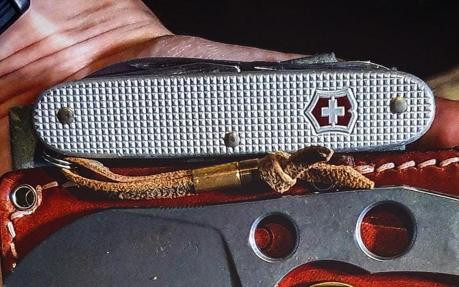 Victorinox Pioneer X Alox Multi-tool - Лучшие EDC-мультитулы для повседневного ношения