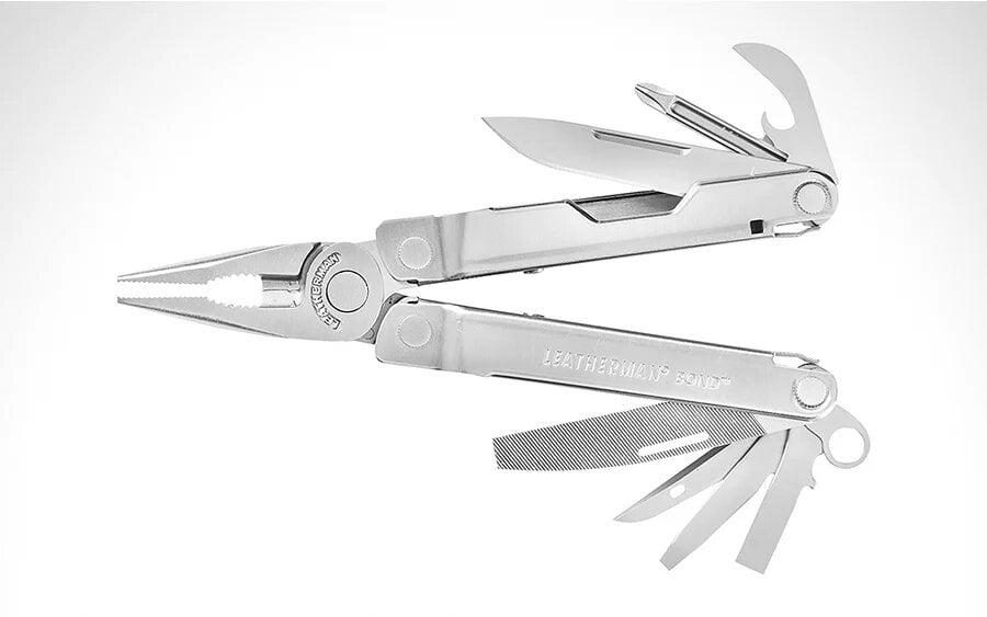 Leatherman Bond Multi-tool - Лучшие EDC-мультитулы для повседневного ношения