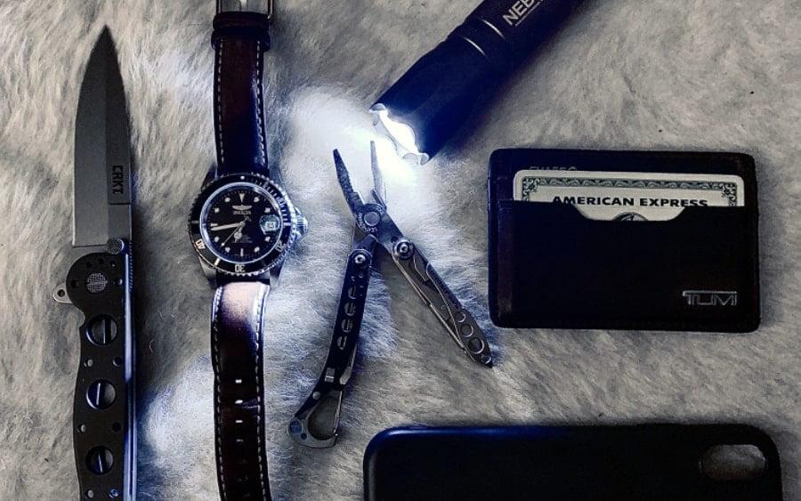 Leatherman Style PS Multi-tool - Лучшие EDC-мультитулы для повседневного ношения